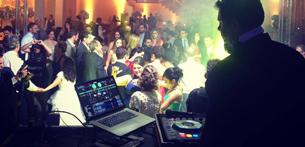 DJ Nando Rocha